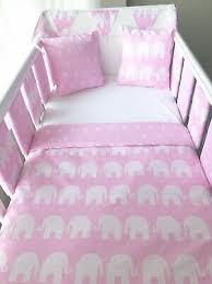 nursery bedding sets handmade cot