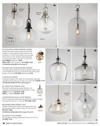 pendant lighting glass jug lights fresh