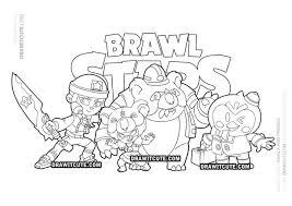 Je bent een personage uit een van de categorieën: Koala Nita And Friends Coloring Page Brawl Stars Draw It Cute Brawlstars Coloringpages Star Coloring Pages Coloring Pages Star Art