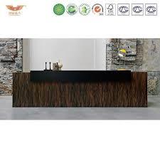 china white curverd reception desks spa reception desk for salon used china reception desk front desk