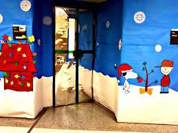 nice decorate office door. christmas door decorating contest nice decorate office n