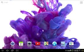 Ink In Water Live Wallpaper Free Android Live Wallpaper