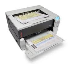 <b>Kodak i3300</b> scanner