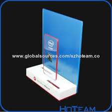 Cell Phone Display Stands China POP Modern Cell Phone Retail Display Stands Directly 32