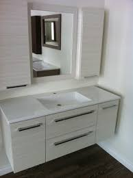 Bathroom Vanities Height Floating Bathroom Vanity Sinks City Gate Beach Road