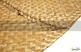 seagrass mat mats for birds seagrass mat