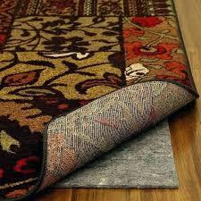 rug anti slip underlay soundproof rug pad soundproof rug pad this felted non slip rug underlay