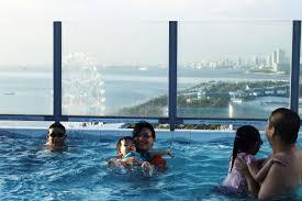 infinity pool singapore dangerous. Infinity Pool Singapore Dangerous N