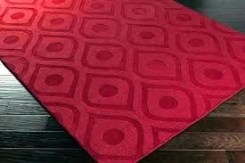 red and black area rugs red and black area rug 5x7 black red round area rug