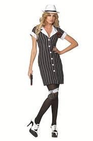 RG Costumes 81648-L Bonnie Sly Pinup Dress, 8 - 10