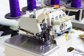 Overlocker And Sewing Machine In One