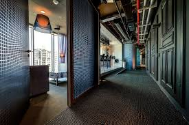 google office tel aviv. Google Tel Aviv Office,© Itay Sikolski Office