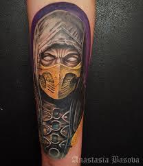 скорпион тату на предплечье у парня добавлено анастасия басова
