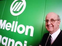 Former Mellon Bank Ceo Frank Cahouet Dies Pittsburgh Post Gazette