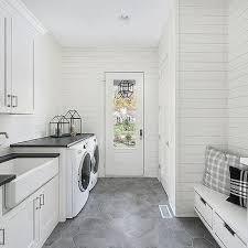 Outstanding black white laundry room ideas Barn Door Outstanding Black And White Laundry Room Ideas 31 Round Decor 50 Outstanding Black And White Laundry Room Ideas Round Decor