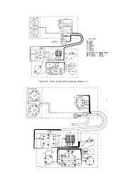 figure 4 7 power supply wiring diagram model m 1 power supply wiring diagram model m 1
