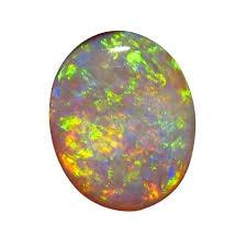 9.9 Carat Opal Unset Dark Crystal - Crystal Opals for Sale | FlashOpal