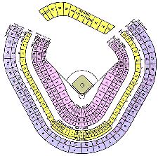 Yankee Stadium Historical Analysis By Baseball Almanac