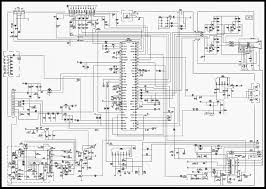 Colour tv circuit diagram the wiring diagram circuit diagram