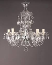 full image for murano style glass chandelier chandelier lighting 5 branch bohemian antique crystal chandelier chandeliers