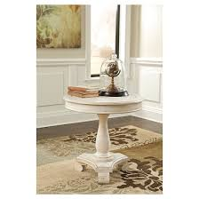 Mirimyn Round Accent Table Ashley Furniture Tar