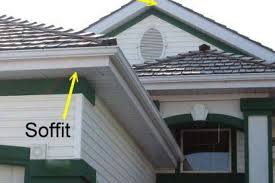 Wanting To Paint Soffit Fascia And Garage Door Planterium Want Soffit Fascia Paint