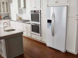 whirlpool white ice kitchen kitchens with white ice appliances h66 appliances