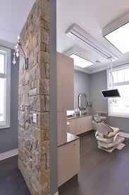 dental office decoration. dental office operatoriesi like these colors for a bright treatment area decoration
