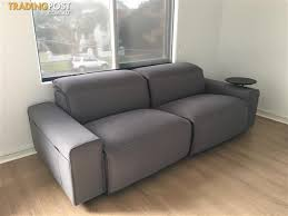 king cloud 2 couch sofa 2 5 seater rw smart
