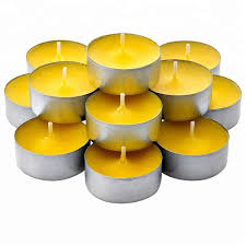 Outdoor Removing Candle Mosquito Repelling Citronella Tea Light Candles Buy Outdoor Removing Candle Mosquito Repelling Citronella Tea Light