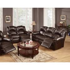 Plain Reclining Sofa Chair And Loveseat Set O For Design Decorating