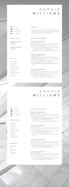 12 Resume Templates For Microsoft Word Free Download Resume Samples