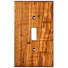 wood switchplates decorative unfinished wooden switch plates rustic wood switch plates