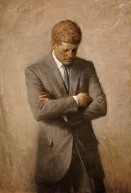 File John F Kennedy Official Portrait Jpg Wikipedia