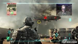 Image result for tom clancy's ghost recon screenshots