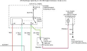 1d5d9f 1994 ford van fuse diagram 1994 Ford Van Fuse Diagram Ford Excursion Fuse Box Diagram