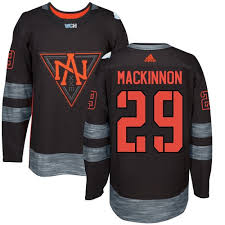 Jerseys Team Cheap Mackinnon Nathan Shop Online North Hockey Jersey America