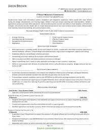 Project Coordinator Resume Examples project coordinator resume examples Onwebioinnovateco 2