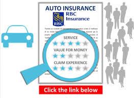 rbc car insurance reviews canada 44billionlater