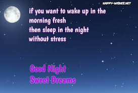 Good Night Sweet Dreams Quotes Images Best Of Best Good Night Sweet Dreams Wishes Messages And Quotes Happy Wishes