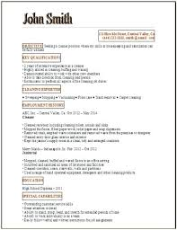 House Cleaner Job Sample Resume For Cleaner Window House Cleaning Search Experience