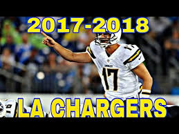 2017 2018 La Chargers Roster Breakdown 6 10 Madden 18 Rosters