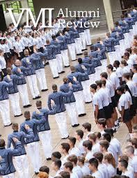 2018-Issue 4 Alumni Review by VMI Alumni Agencies - issuu
