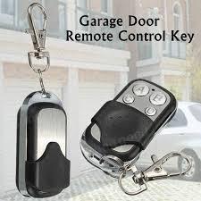 key fob garage door openerDANIU 433mhz Electric Cloning Universal Gate Garage Door Remote