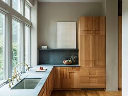 Kitchen Cabinets Brooklyn Ny Mesmerizing Painting Old Kitchen Cabinets For Give A New Look To