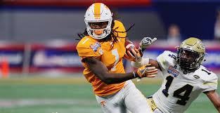 Every Player On The 2018 Tennessee Football Roster