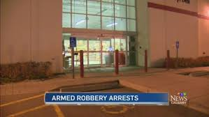 Arrests made in ambush-style store robberies | CTV News