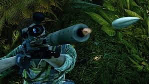 sniper ghost warrior 2 game free