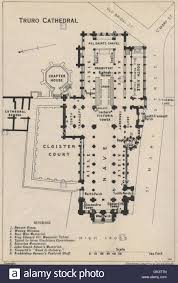 Cathedral Floor Plans