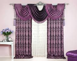window curtains living room curtains swag purple enchanting purple curtain design modern purple curtain with elegant purple panel